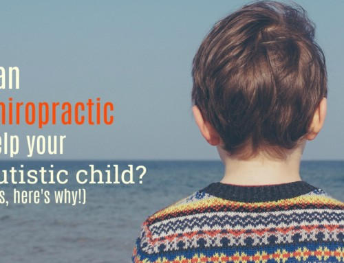 Can Chiropractic Help Your Autistic Child?