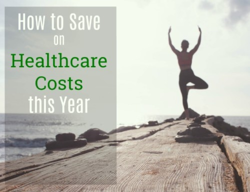 How to Save on Healthcare Costs this Year