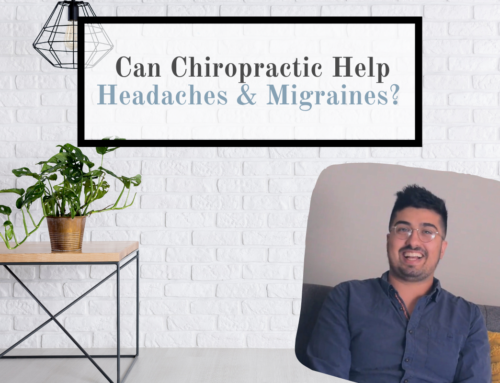 Can Chiropractic Help Headaches & Migraines? Jack's Story